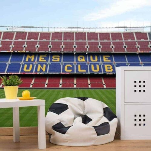 Fotobehang Barcelona stadion 1