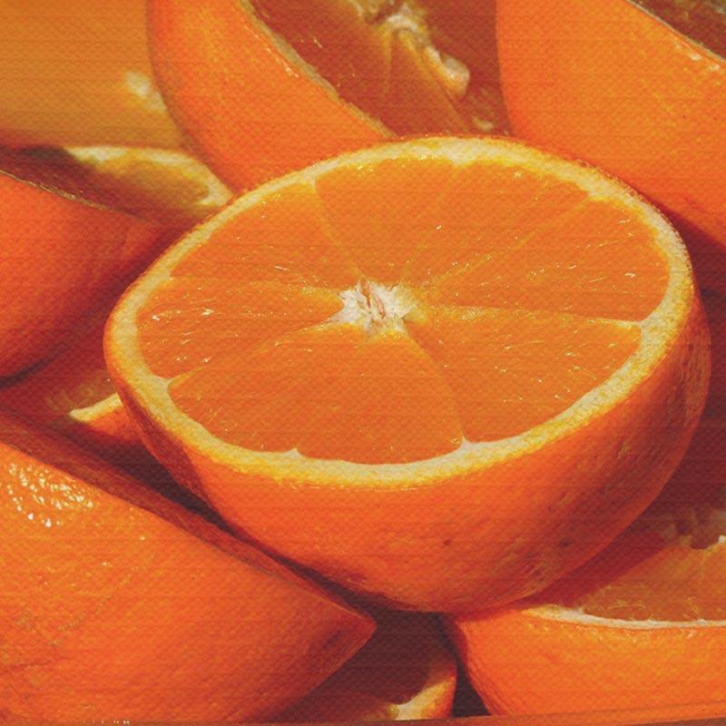 Tafelkleed Sinaasappels