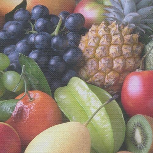 Tafelkleed Vruchten