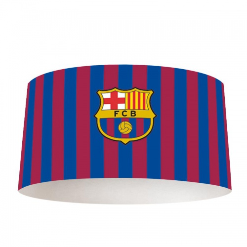 Lampenkap FC Barcelona