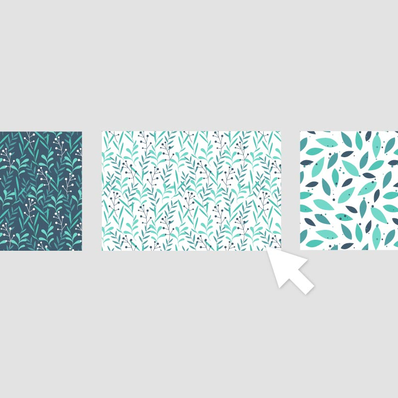 rolgordijn met fotoprint