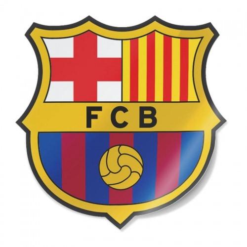 sticker FC Barcelona 1