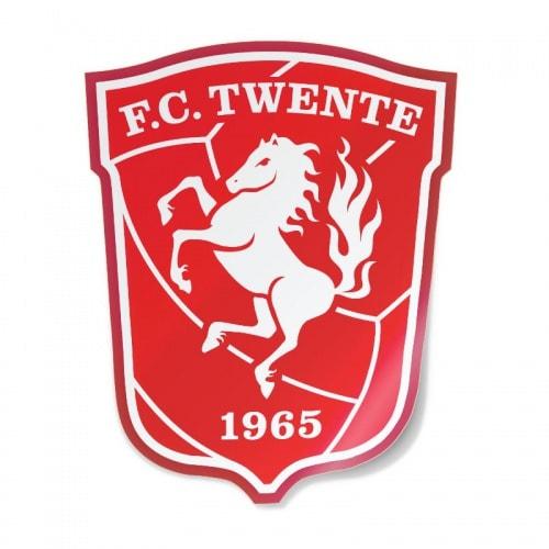 sticker FC Twente