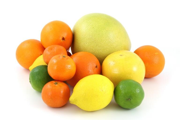Tafelkleed Citrusfruit 1