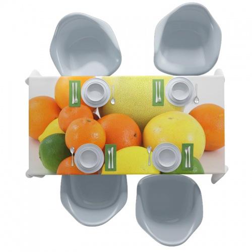 Tafelkleed Citrusvruchten 1