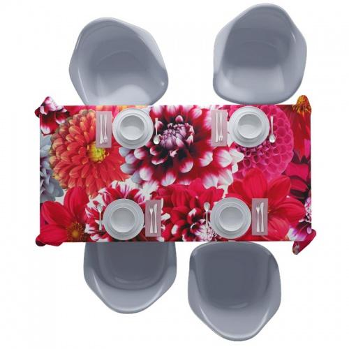 Tafelkleed Bloemen