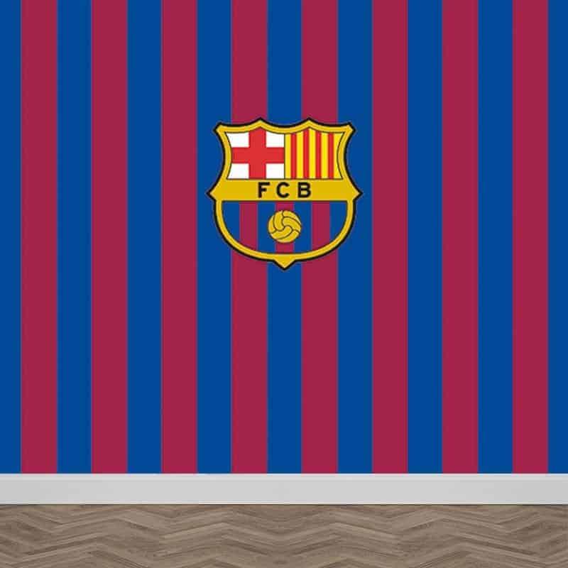 Fotobehang FC Barcelona