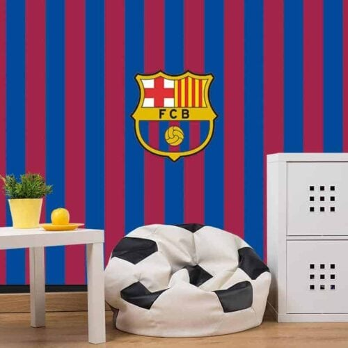 Fotobehang FC Barcelona 1