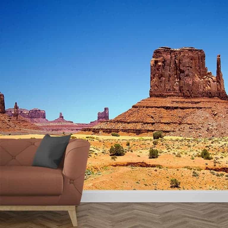 Fotobehang Grand Canyon