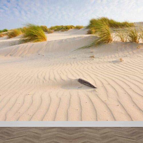 Fotobehang Hollandse duinen