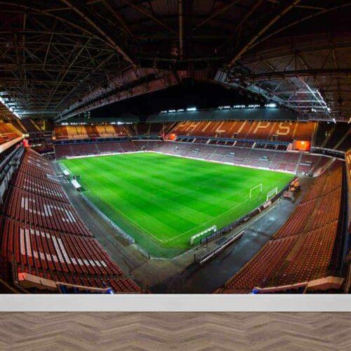 Fotobehang PSV stadion