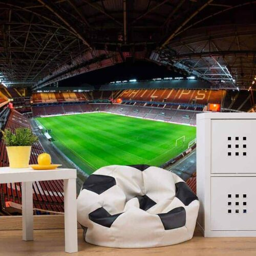 Fotobehang PSV stadion 2