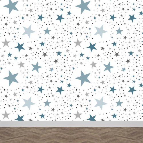 Fotobehang Stars