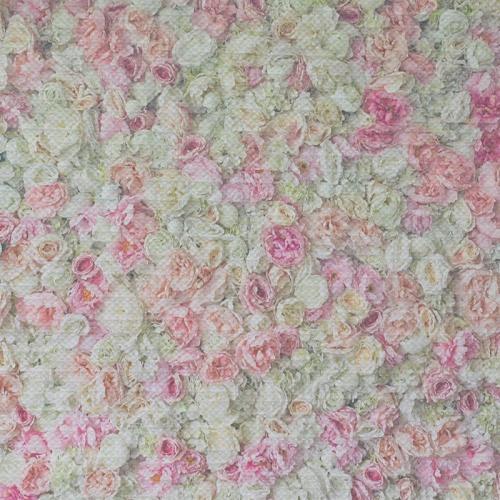 Tafelkleed Op rozen