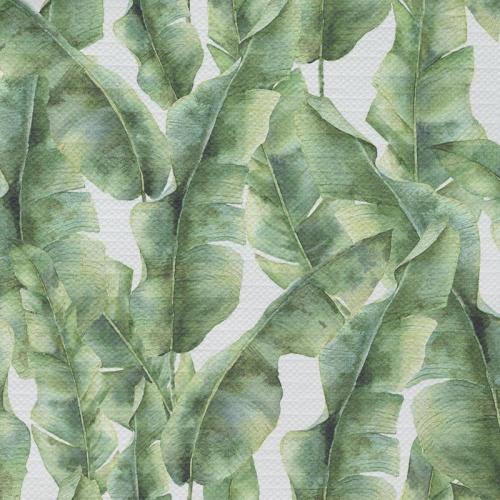 Tafelkleed Tropische bladeren patroon 5