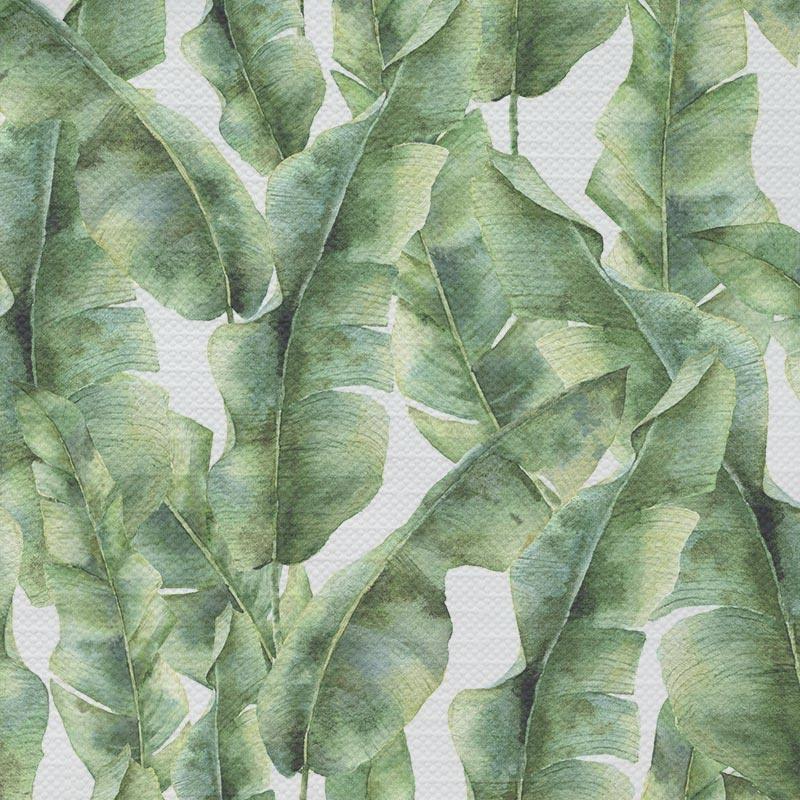 Populair Tafelkleed Tropische bladeren patroon 5. Aan tafel! Op maat voor GP56