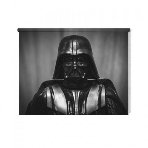 Rolgordijn Dart Vader