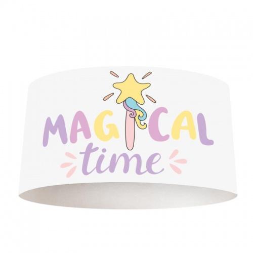Lampenkap Magical time