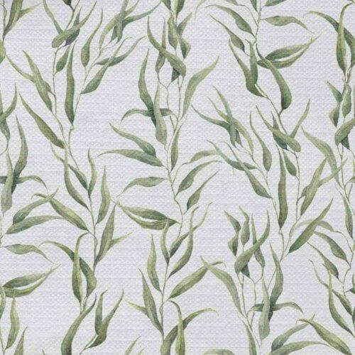 Tafelkleed Bladeren patroon 7