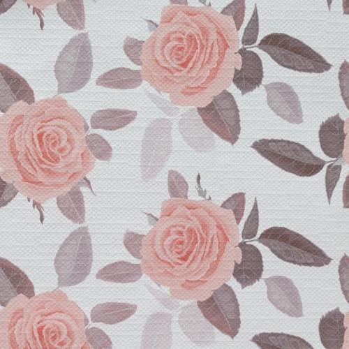 Tafelkleed Rozen patroon 3