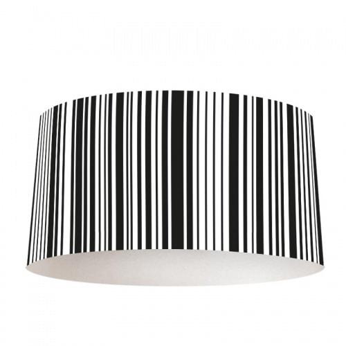Lampenkap barcode