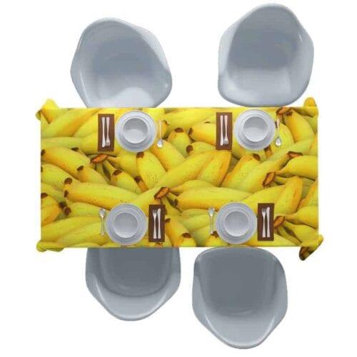 Tafelkleed Bananen