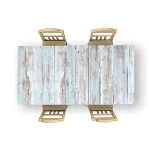 Tafelsticker-steigerhout-pastel-blauw
