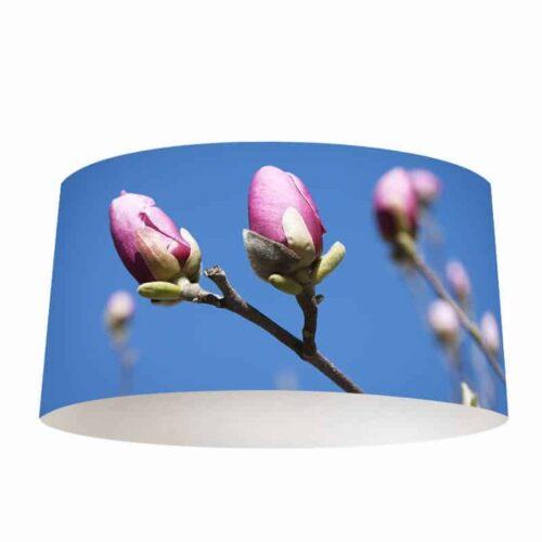 Lampenkap magnolia in knop
