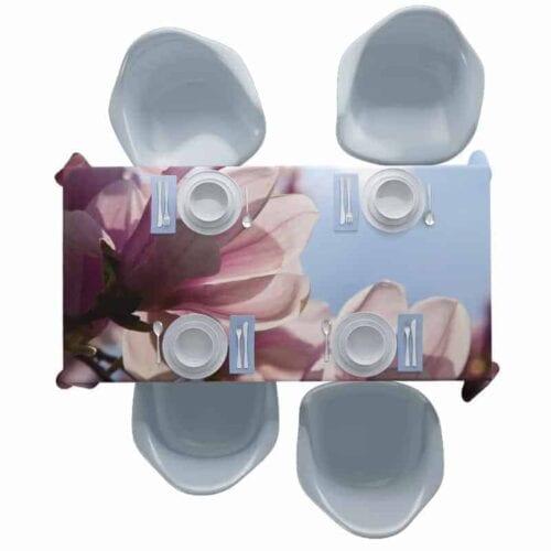 Tafelkleed magnolia