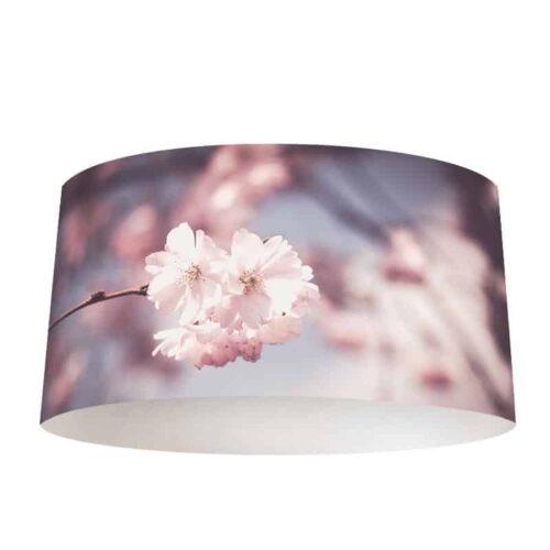 Lampenkap Japanse kers bloesem