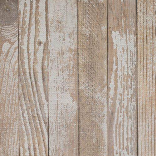 Tafelkleed Hout patroon 18