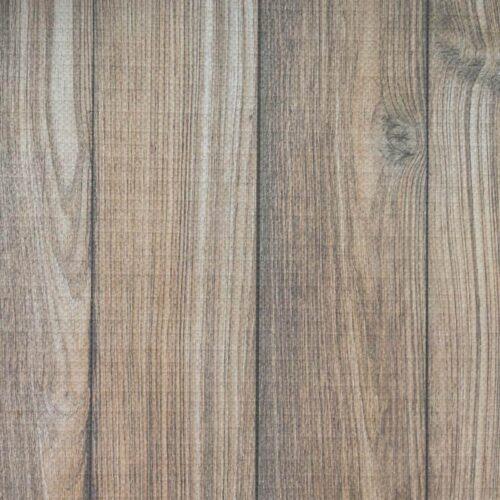 Tafelkleed Bruine planken