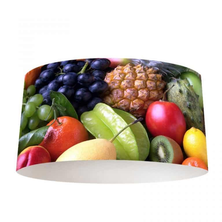 Lampenkap Vruchten