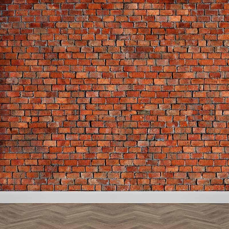 fotobehang bakstenen muur 1. gratis op maat gemaakt. youpri.nl