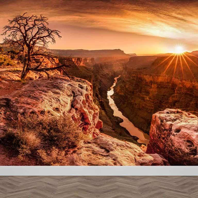 Fotobehang Brice Canyon