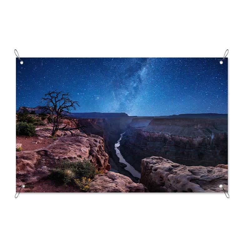 Tuinposter Grand Canyon view