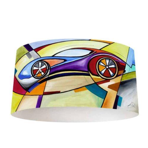 Lampenkap Classic car z