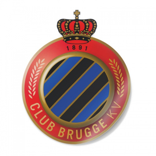 Sticker Club Brugge