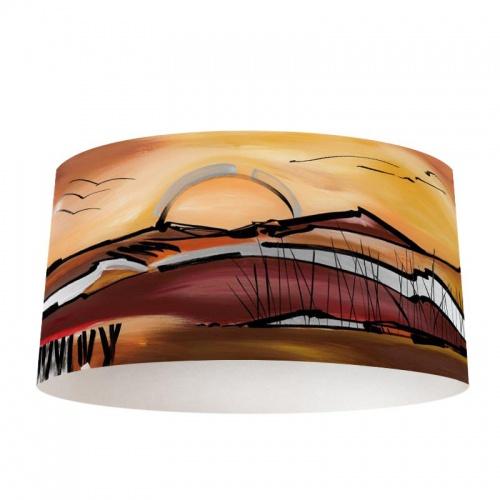 Lampenkap Sandy Dunes