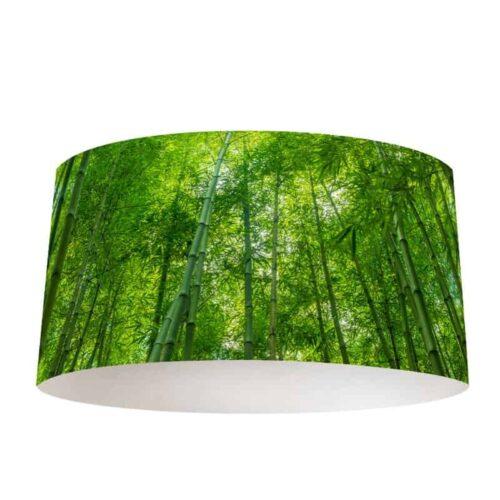 Lampenkap Bamboe bomen