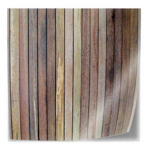 Tafelsticker Hout patroon 10