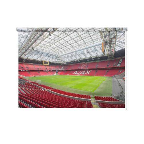 Rolgordijn Johan Cruijff Arena