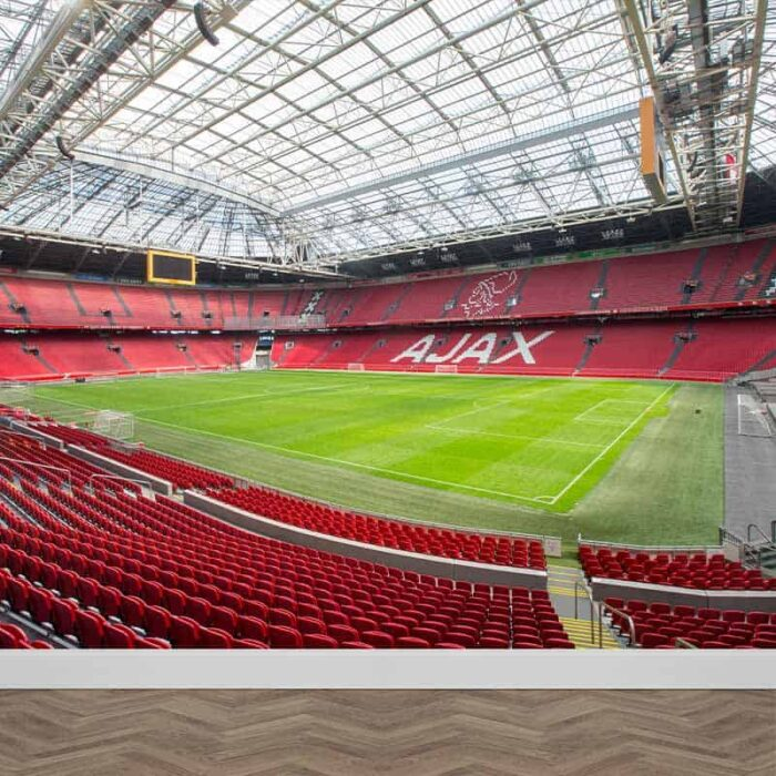 Fotobehang Johan Cruijff Arena